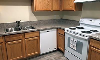 Kitchen, 1388 E Oak Ave, 0