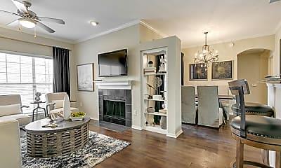 White Rock Apartment Villas, 1