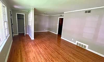 Living Room, 3949 Princeton Rd, 1