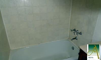 Bathroom, 2315 Alhambra Blvd, 2