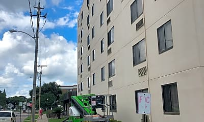 Plant City Towers Apartments, 0