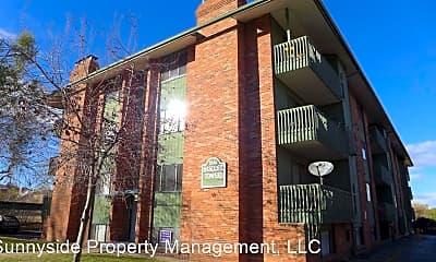 Building, 2141 Baseline Rd, 1