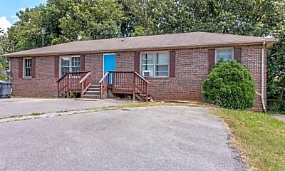 Building, 103 Bennett Dr, 0