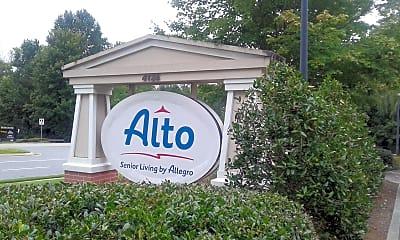 Alto Senior Living By Allegro, 1