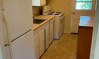 Kitchen, 1015-1017 CANAL DR., 1