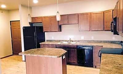 Hartford Apartment Homes, 1