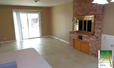 Living Room, 4911 Gibbons Dr, 1