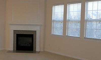 Living Room, 6426 Del Rio Rd, 1