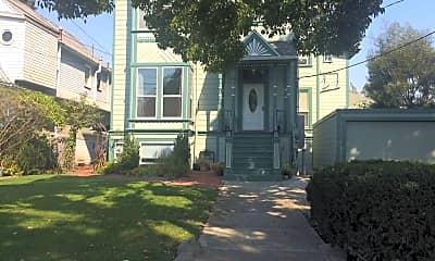 Building, 1414 Park Ave, 0