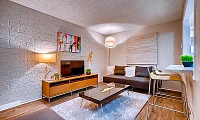 Living Room, Vega, 0