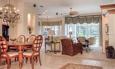 Dining Room, 6939 Lennox Pl, 1