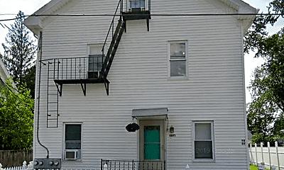 Building, 44 Grove St, 0