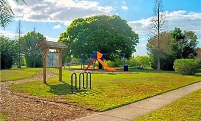 Playground, 6404 63rd St E, 2
