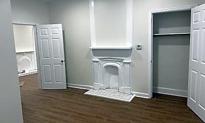 Bedroom, 328 Jefferson St, 1