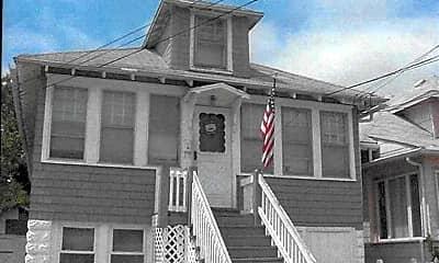 Building, 516 Connecticut Ave, 0