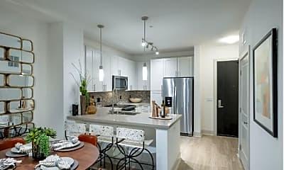 Kitchen, Bell Westford II, 2