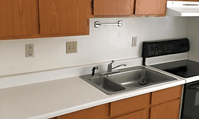 Kitchen, 1095 E St, 1
