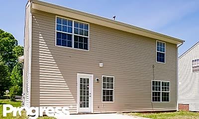 Building, 2127 Pleasant Dale Dr, 2
