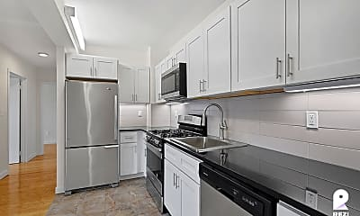 Kitchen, 33 Lincoln Rd #6C, 2