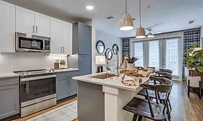 Kitchen, 3962 TX-121, 2