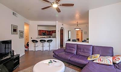 Living Room, 2550 E River Rd 1103, 0