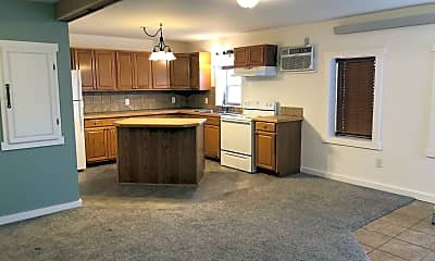 Kitchen, 255 1st Ave N, 1