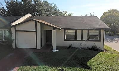 Building, 1199 Soria Ave, 0