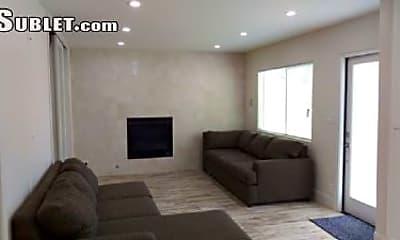 Living Room, 1228 S Prospect Ave, 2