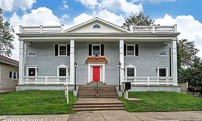Building, 1208 SE 1st St, 0
