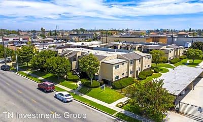 Building, 6952 Westpark Pl, 1