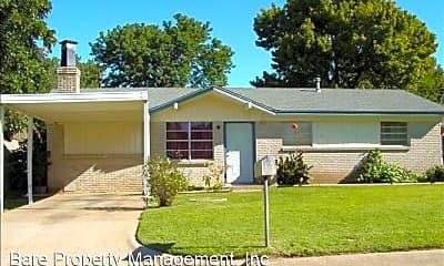 Building, 1329 Lakecrest Dr, 0