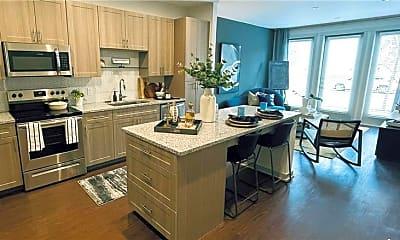 Kitchen, 210 W Daggett Ave, 0