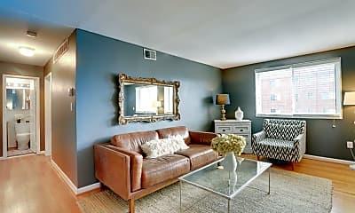 Living Room, 1005 N Glebe Rd, 0