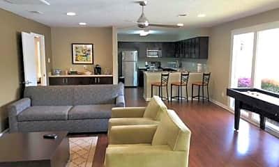 Living Room, McCain Park, 1