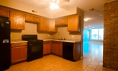 Kitchen, 2720 E 75th St, 2