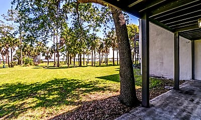 Patio / Deck, The Reserve at St Johns River, 2