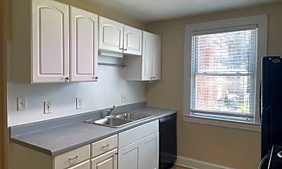 Kitchen, 317 West Blvd, 2