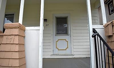 27 Columbia Ave, 1