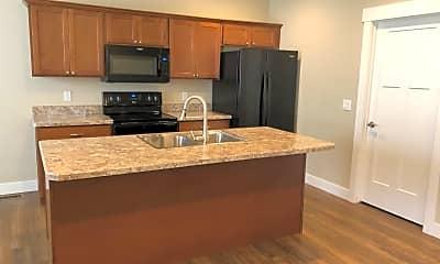 Kitchen, 6429 Southern Bluffs Ln, 1