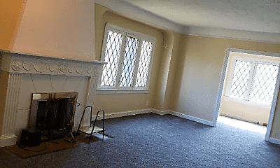 Living Room, 3494 Antisdale Ave, 1