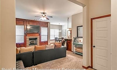 Living Room, 10921 SW 32nd Terr, 1