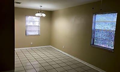 Bedroom, 7520 S Waterway Dr, 1