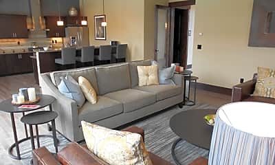 Living Room, 355 NW Lost Springs Terrace, 1