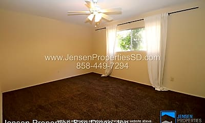 Bedroom, 4369 Cleveland Ave, 2