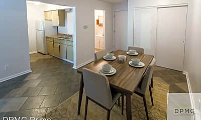 Dining Room, 319 E Hillsdale St, 0