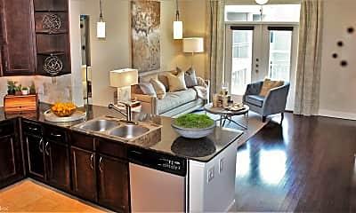 Kitchen, 2002 Westheimer Rd, 2