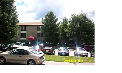 200 Vernon Street Apartments, 2