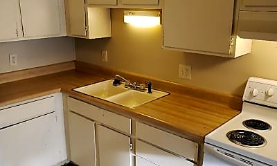 Kitchen, 601 Wallace Rd, 1