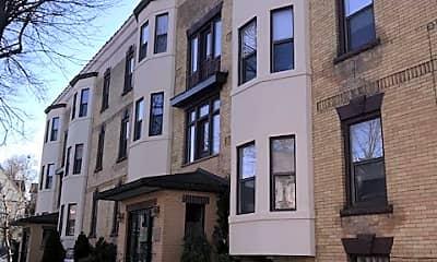 Building, 712-718 Ashland Ave, 1
