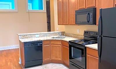 Kitchen, 401 N. Brady St. Forrest Block, 0